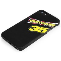 Cal Crutchlow logo iPhone 5 cover