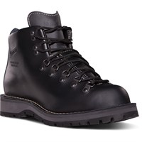 Danner Mountain Light II Boot Black