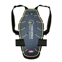 Forcefield Blade Level 2 back protector