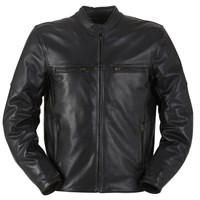 Furygan Steed jacket black