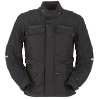 Furygan Shield 3 in 1 jacket black