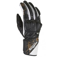 Furygan Lady RG18 gloves black/white