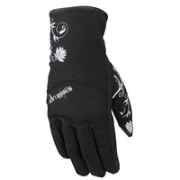 Furygan Lady Summer Evo glove black