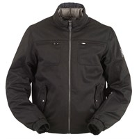 Furygan Denver jacket - black