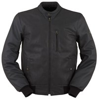Furygan Clark jacket - black
