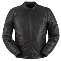 Furygan Russel jacket - black