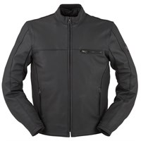 Furygan Dany jacket - black