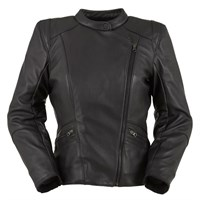Furygan Womens Sandy jacket - black