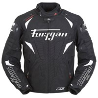 Furygan Wind jacket - black