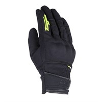 Furygan Jet Evo II gloves - black/yellow