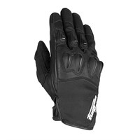 Furygan Women's Graphic Gloves - Black