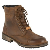 Furygan Caprino Sympatex D30 boots - Coffee