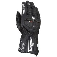 Furygan AFS 19 gloves - Black