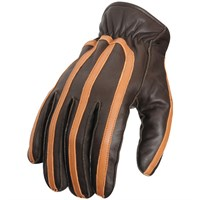 Classic Mx Gloves Brown
