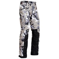 Halvarssons Lizard trousers - White camo