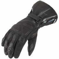 Halvarssons Newman glove - Black