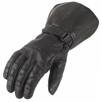 Halvarssons Lincoln gloves black