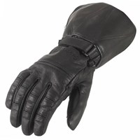 Halvarssons lady Lincoln gloves black