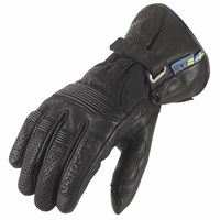 Halvarssons lady Origo gloves black
