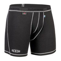 Halvarssons Wojpa under shorts