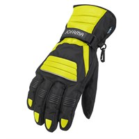 Halvarssons ladies Odeon glove yellow