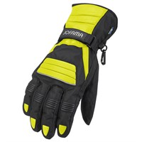 Halvarssons Odeon glove yellow
