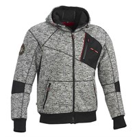 Halvarssons Raggy Fleece Grey
