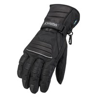Halvarssons ladies Odeon glove black