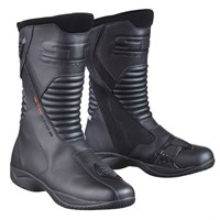 Halvarssons Chipseal boot black