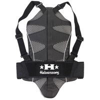 Halvarssons Buckler Level 2 Back Protector
