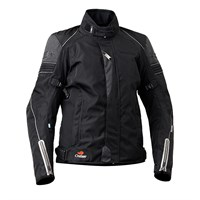 Halvarssons Amazonas Jacket Black
