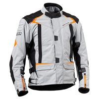 Halvarssons Qurizo Jacket Grey