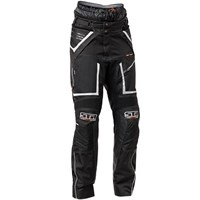 Halvarssons Q Pant Black