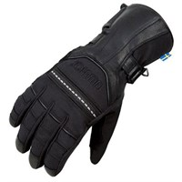 Halvarssons Balder Glove Black