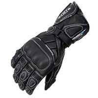 Halvarssons Escape Glove Black
