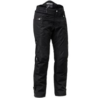Halvarssons Zon Pants Black