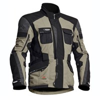 Halvarssons Prime jacket - green/black