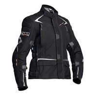 Halvarssons Womens Qurizo jacket - black