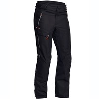 Halvarssons Womens Zeta trousers - black
