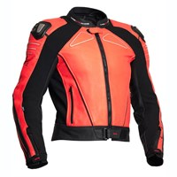Halvarssons Womens Chamber jacket - red