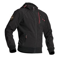 Halvarssons Raggy Softshell fleece