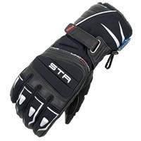 Halvarssons Ajax Unisex Glove - Black