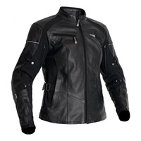 Halvarssons Ladies Katla Leather Jacket