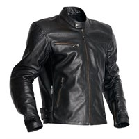 Halvarssons Lemmy Leather Jacket