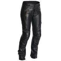 Halvarssons Ladies Leon Leather Trouser