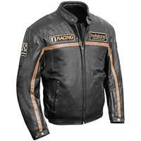 Helstons Daytona jacket - black