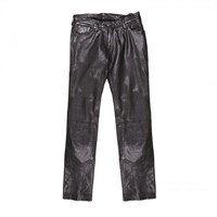 Helstons Basic trousers - black