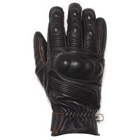 Helstons Vitesse Pro Summer Gloves - Brown
