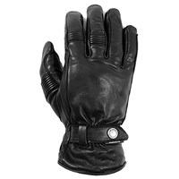 Helstons Boston Primaloft Winter gloves - Black