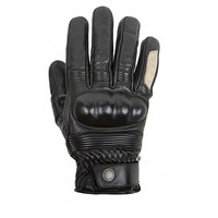 Helstons Monza Winter Gloves - Black